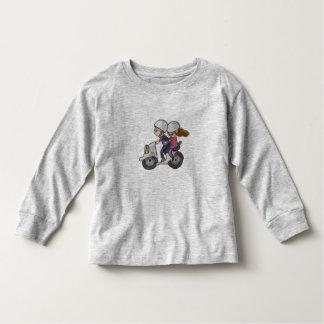 Run Away Love (Extinction Theory) - Toddler Shirt