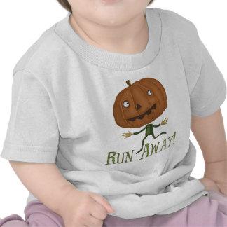 Run Away T Shirt Tshirt
