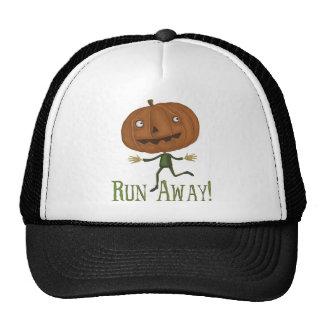Run Away Trucker Hat Trucker Hats
