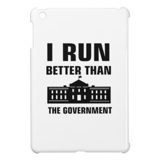 Run better than the Government Cover For The iPad Mini