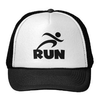 RUN Black Hat