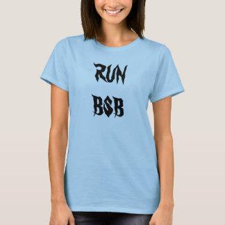 RUN BSB T-Shirt