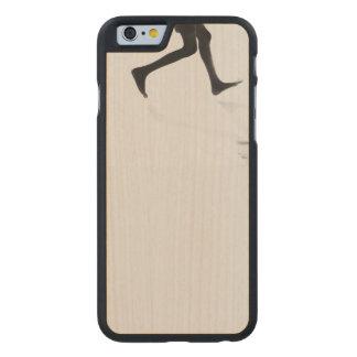 Run Carved® Maple iPhone 6 Slim Case