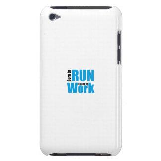 run Case-Mate iPod touch case