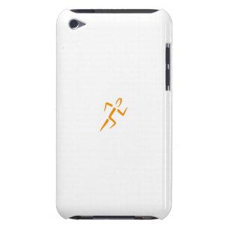 run iPod Case-Mate case
