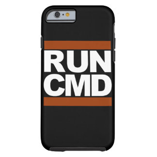 Run CMD Tough iPhone 6 Case