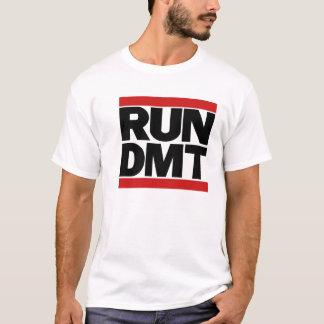 RUN DMT T-SHIRT psychedelics