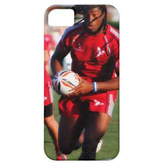 Run Fast iPhone SE/5/5s Case