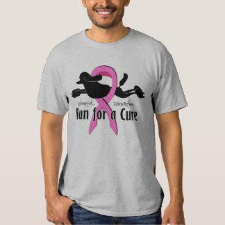 Run for a Cure Men's T-Shirt