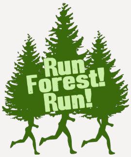 Run Forest Run Dresses