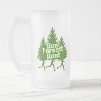 Run Forest Run Mug
