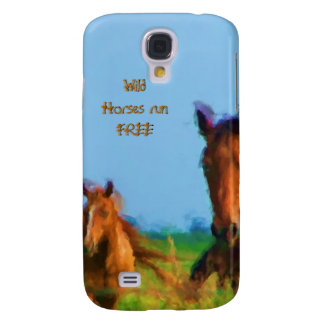 Run Free Samsung S4 Case