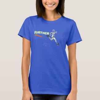 Run Further T-Shirt