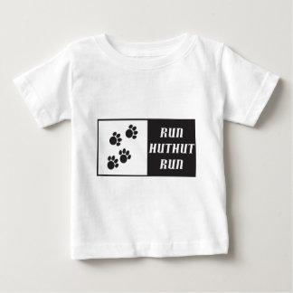 Run HutHut Run 2 Baby T-Shirt