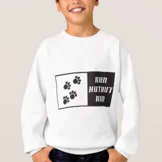 Run HutHut Run 2 Sweatshirt