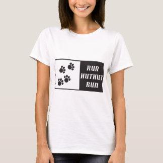 Run HutHut Run 2 T-Shirt