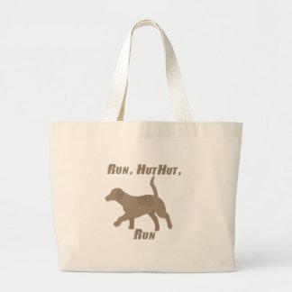 Run HutHut Run Bag