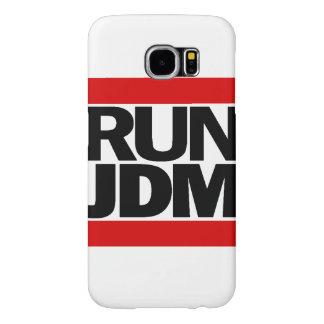 Run JDM - S6 Case