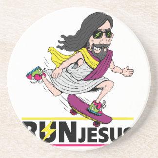 Run Jesus Coaster