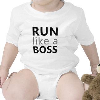 Run Like A Boss Creeper