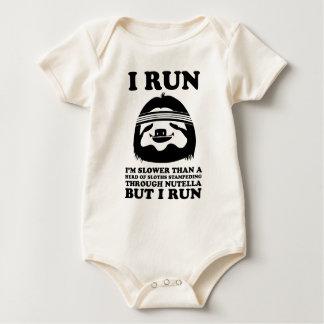 Run Like A Sloth Creeper