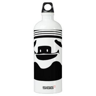 Run Like A Sloth Water Bottle