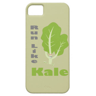 Run Like Kale! iPhone SE/5/5s Case
