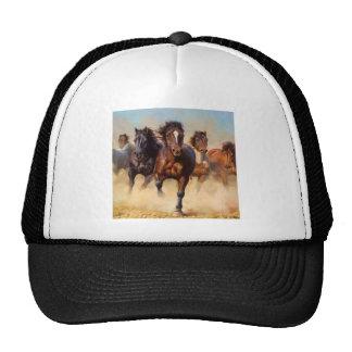 Run Like The Wind Trucker Hat