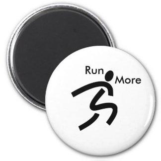 Run More Magnet