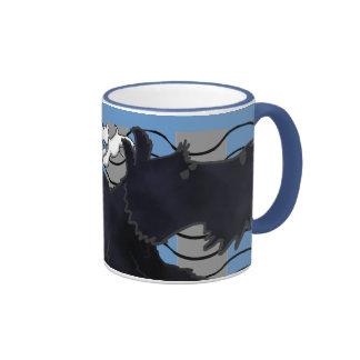 Run! Mugs