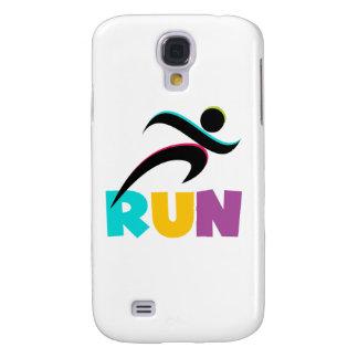 RUN Multi Galaxy S4 Case