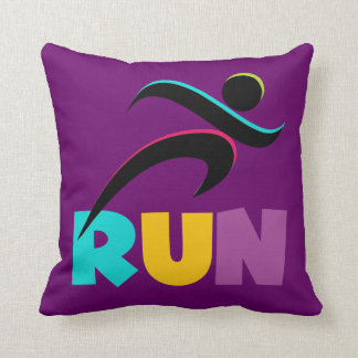 RUN Multi Pillows