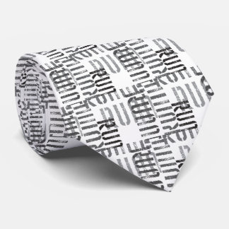 Run Off for Runners Tie