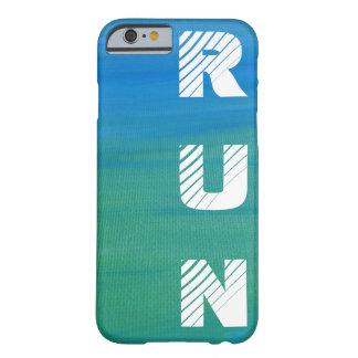 Run Phone Case