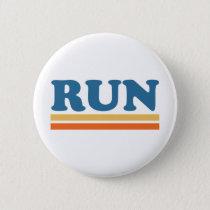run pinback button