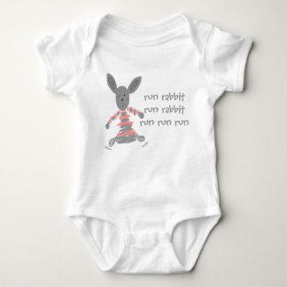 Run Rabbit Run Kids T-Shirt