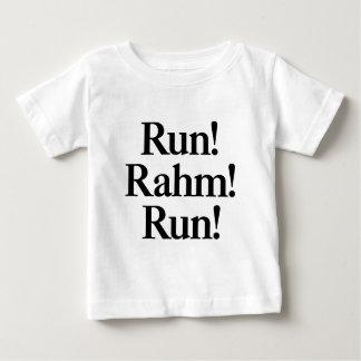 Run Rahm Run Shirt