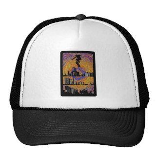 Run Run AWAY Trucker Hat