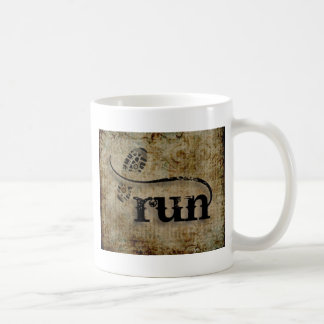 Run/Runner by Vetro Jewelry Coffee Mug
