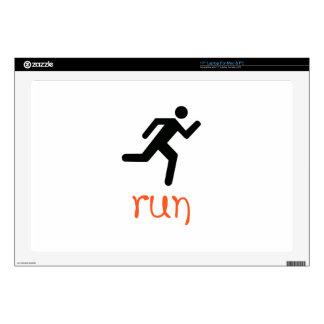 Run Skins For Laptops