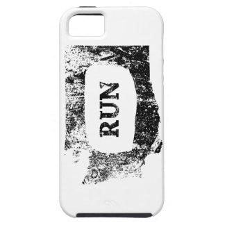 Run Washington iPhone 5 Covers