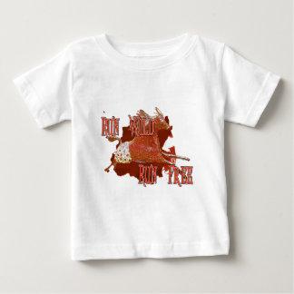 Run Wild, Run Free Appaloosa Horse T-Shirts
