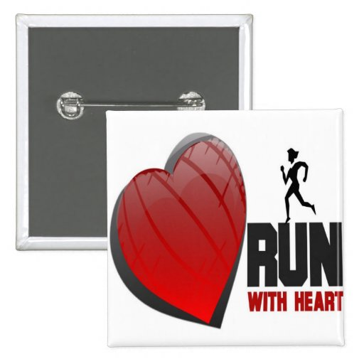 RUN WITH HEART PRODUCTS BUTTON