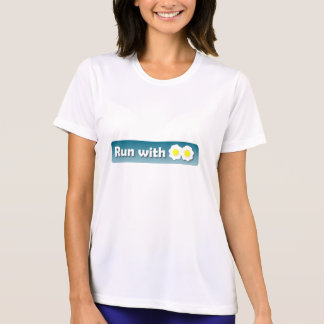 Run with Huevos T-Shirt