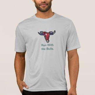 Run With ... Shirt