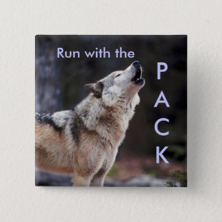 Run with the Pack Button