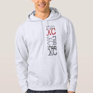 run XC Hoodie