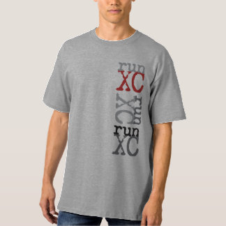 run XC Shirt