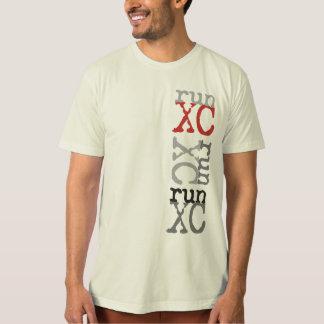 run XC Shirts