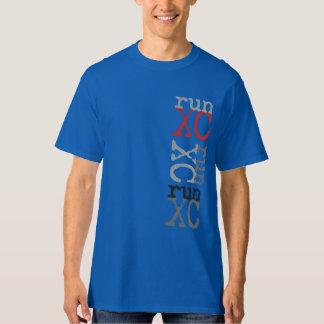 run XC Tee Shirt
